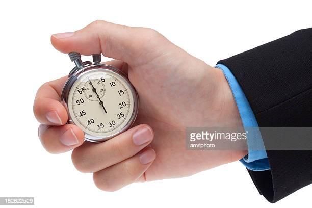 Con Cronometro
