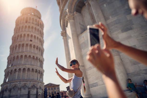 Pisa, Italy Pisa, Italy