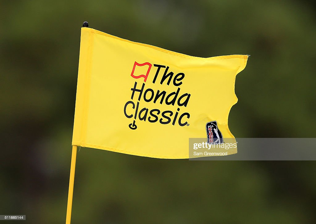 The Honda Classic - Preview Day 2 : News Photo