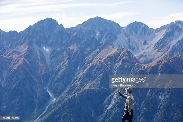Holiday Climbing