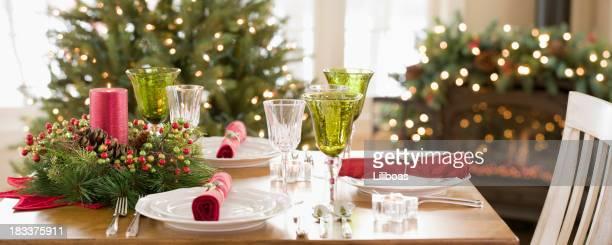 Holiday Dining