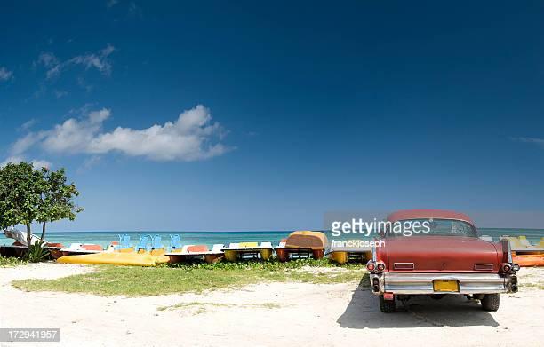 Urlaub in 50's (Panorama