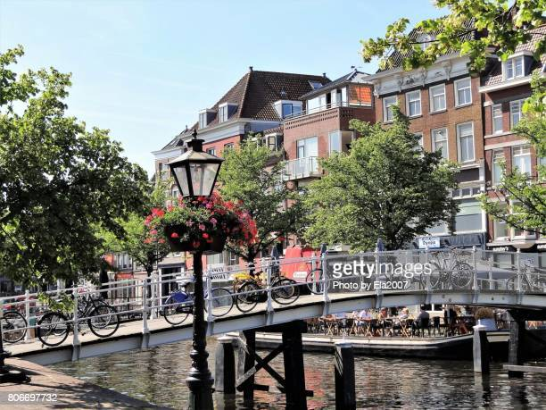 Holiday in the Netherlands, Leiden