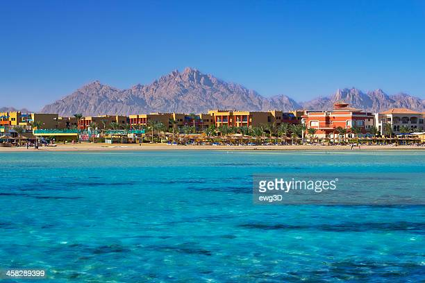 Holiday on the Red Sea