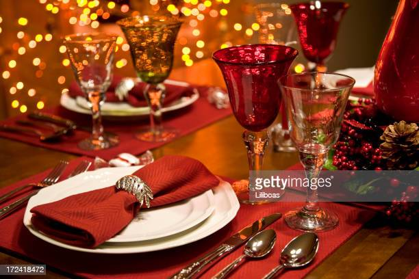 Holiday Table (XL)