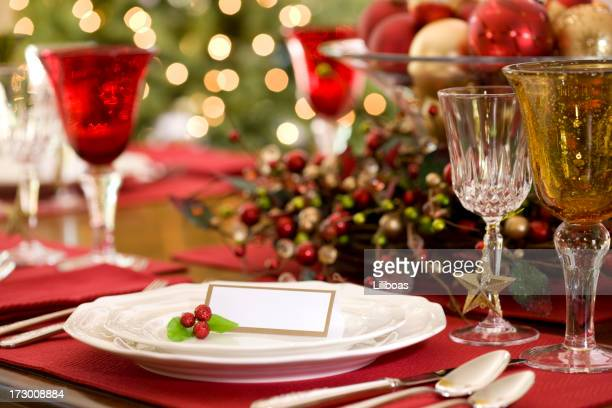 Holiday Table (XXL)