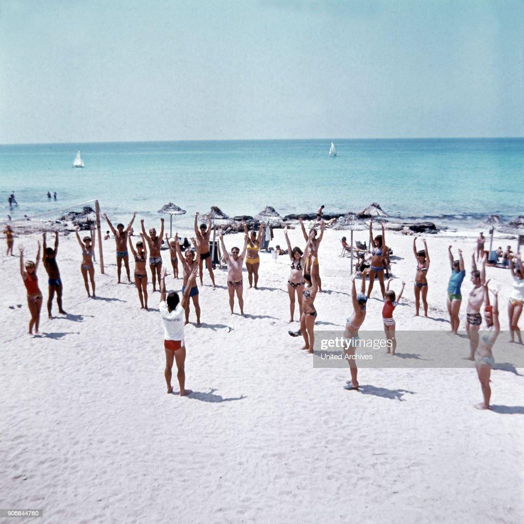 Beach : News Photo