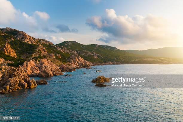 Holidays in Li Cossi, Costa Paradiso, Sardinia