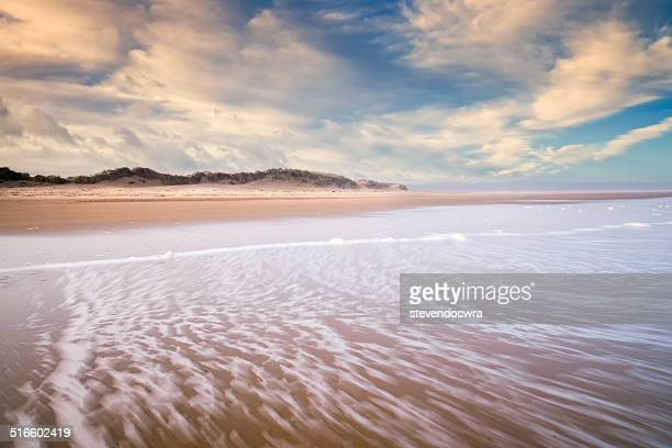 Holkham Beach, North Norfolk