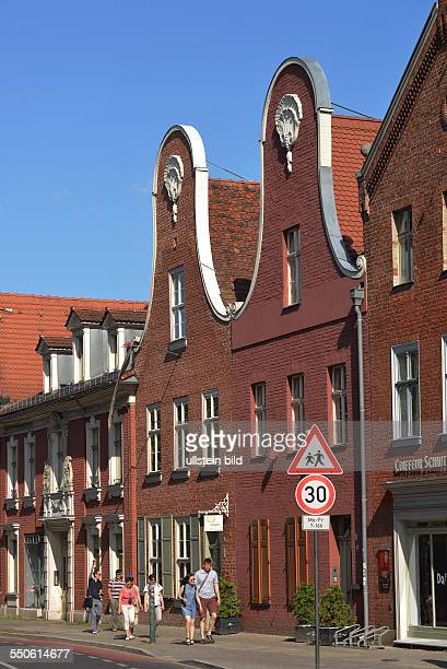 Potsdam straßenstrich Prostitution in