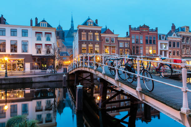 Leiden, Netherlands Leiden, Netherlands