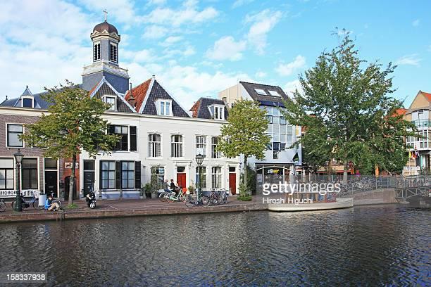holland, leiden - ライデン ストックフォトと画像