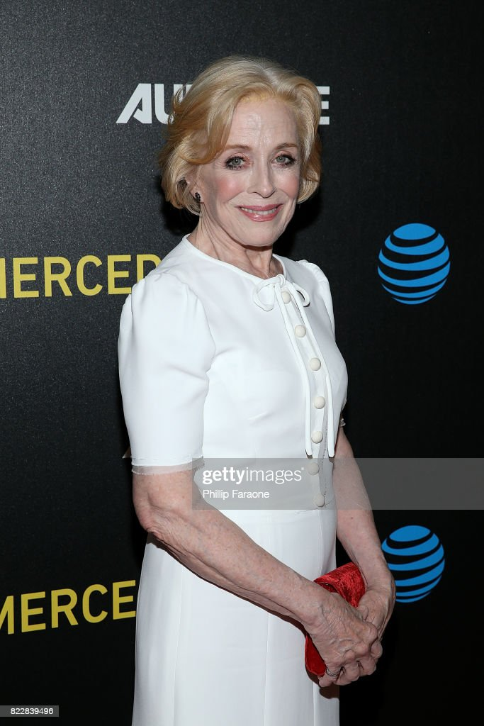 """AT&T Audience Network's """"Mr. Mercedes"""" Premiere : News Photo"""