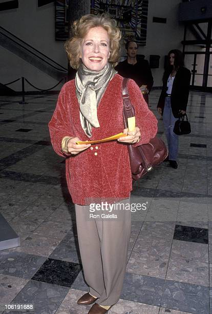 Holland Taylor during Cop and a Half Los Angeles Premiere at Cineplex Odeon Universal City 18 Theatre in Universal City California United States