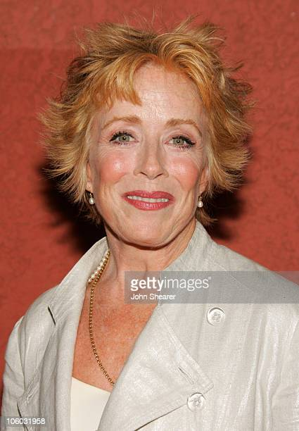 Holland Taylor during The AIDS Healthcare Foundation Presents Hot In Hollywood at Henry Fonda Theatre in Hollywood California United States
