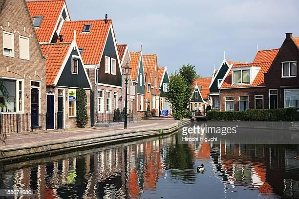 Holland, Volendam