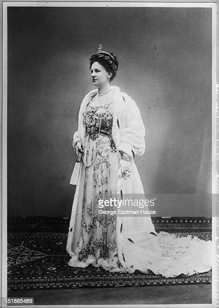Hollande Reine Wilhelmine between 1900 and 1919