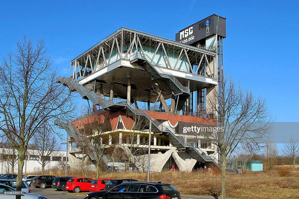 Architekten Hannover holländischer pavillon auf der expo in hannover pictures getty images