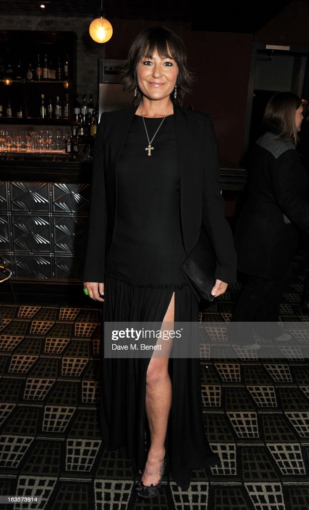 The Curious Incident of the Dog in the Night-Time - Press Night - After Party : News Photo