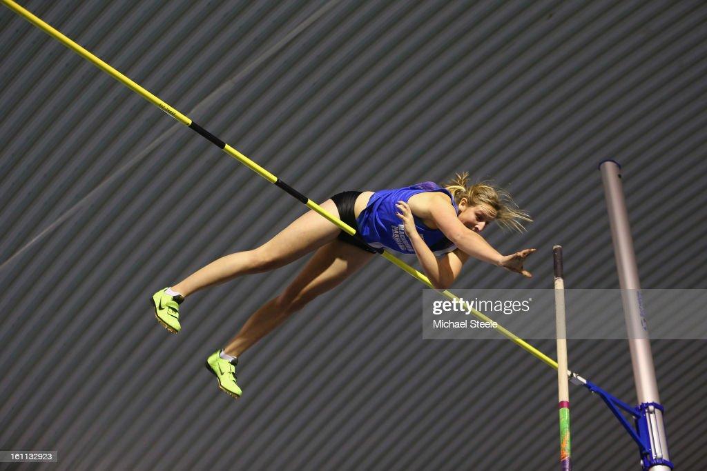 British Athletics European Trials & UK Championship - Day One