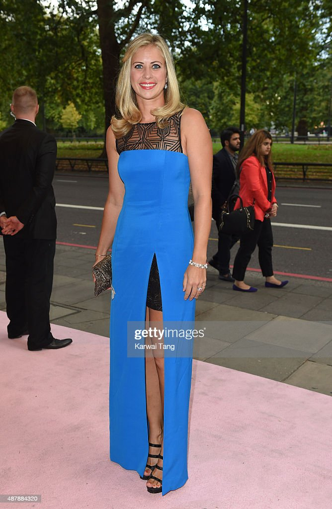 Boodles Boxing Ball - Red Carpet Arrivals