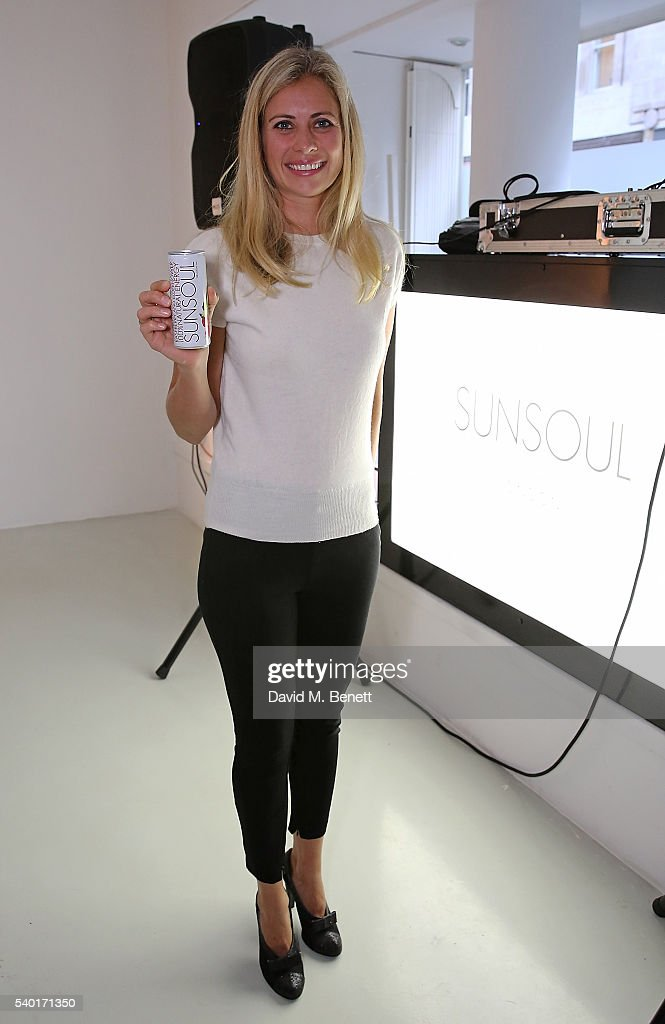 Sunsoul Energy Drink - Launch Party