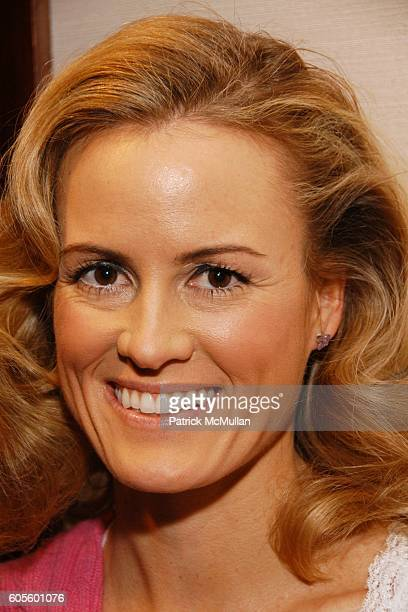 Holly Dunlap attends HOLLYWOULD Fall 2006 Presentation at Christie's Auction House on February 8 2006 in New York