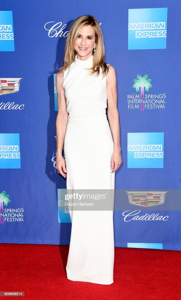 29th Annual Palm Springs International Film Festival Awards Gala - Arrivals