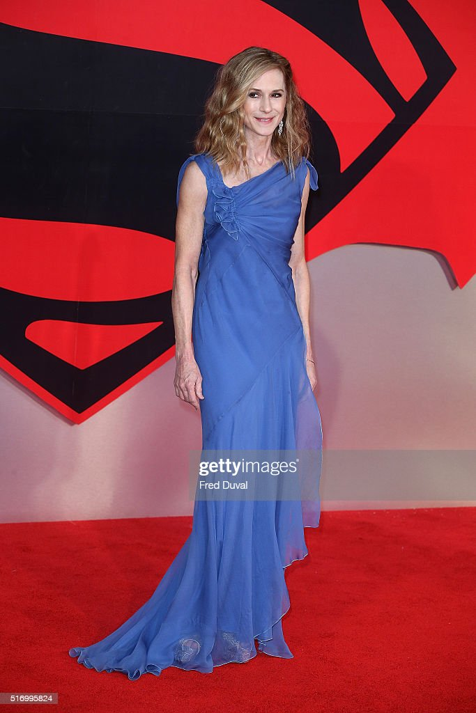 Batman v. Superman: Dawn of Justice - UK Film Premiere