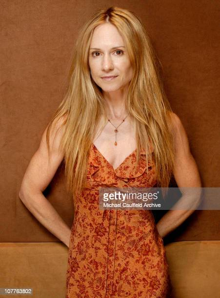 Holly Hunter during CineVegas 2004 - Portrait Studio Day 9 at The Palms Hotel in Las Vegas, Nevada, United States.