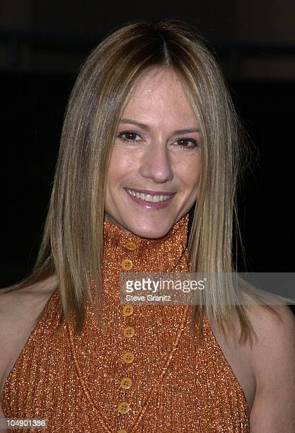 """Holly Hunter during """"When Billie Beat Bobby"""" Los Angeles Premiere at Los Angeles County Museum Of Art in Los Angeles, California, United States."""