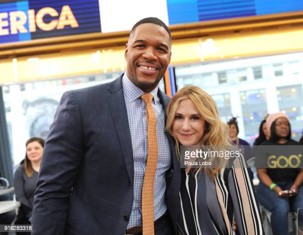 Good Morning America Bully Hunters : Holly hunter pictures and photos getty images