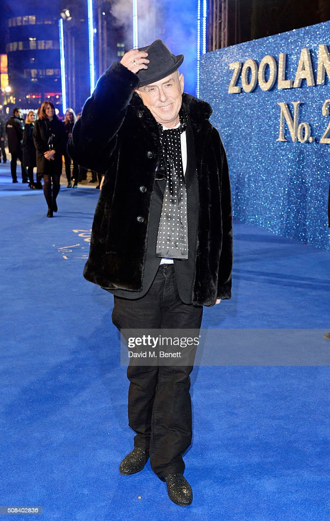 """Zoolander No. 2"" - A Fashionable Screening - VIP Arrivals"