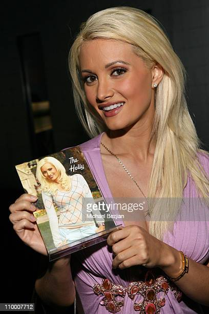 Holly Madison during Playboy and Stoli Celebrate the Season 2 DVD Release of The Girls Next Door at Stoli Hotel Hollywood in Hollywood California...