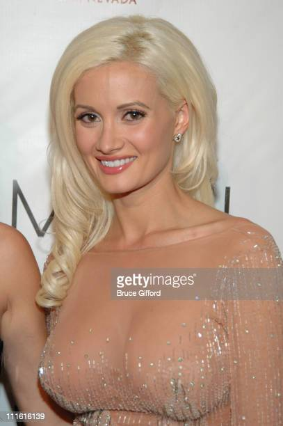 Holly Madison during Playboy Club Grand Opening at Palms Casino Resort October 7 2006 at Palms Casino Resort in Las Vegas Nevada United States