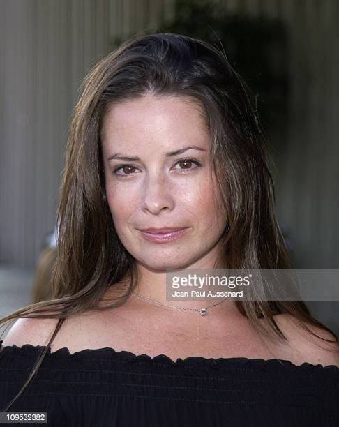 Holly Marie Combs during Alyssa Milano and Venice Arts in Neighborhoods Present the Premiere of 'Picturing A New South Africa An Exploration of...