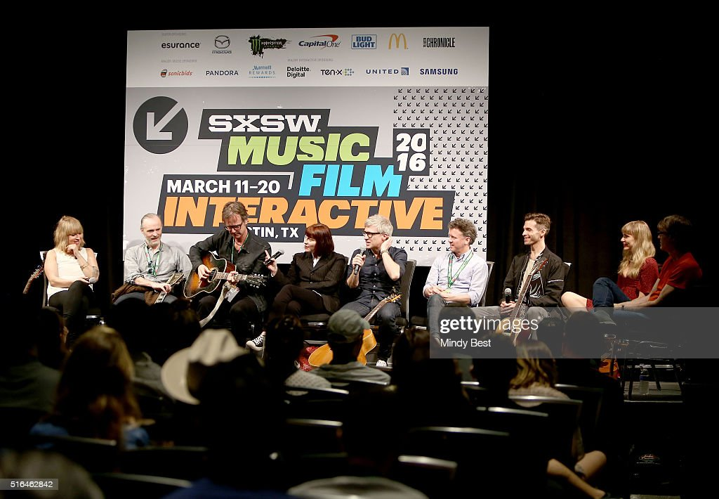 I Wrote That Song - 2016 SXSW Music, Film + Interactive Festival