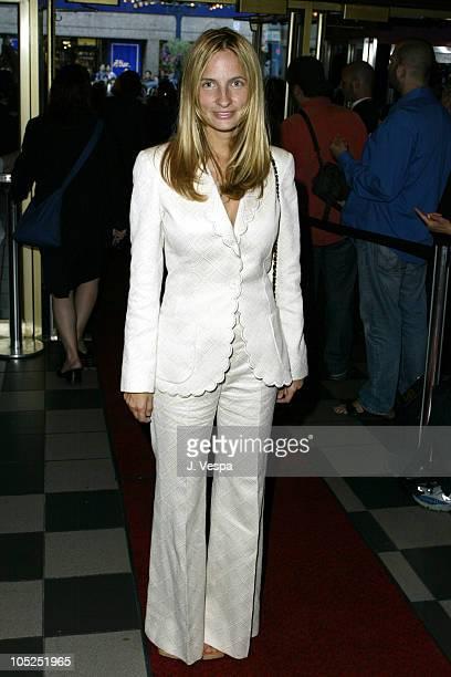 "Holly Wiersma during 2003 Toronto International Film Festival - ""Wonderland"" Premiere at Uptown Theater in Toronto, Ontario, Canada."