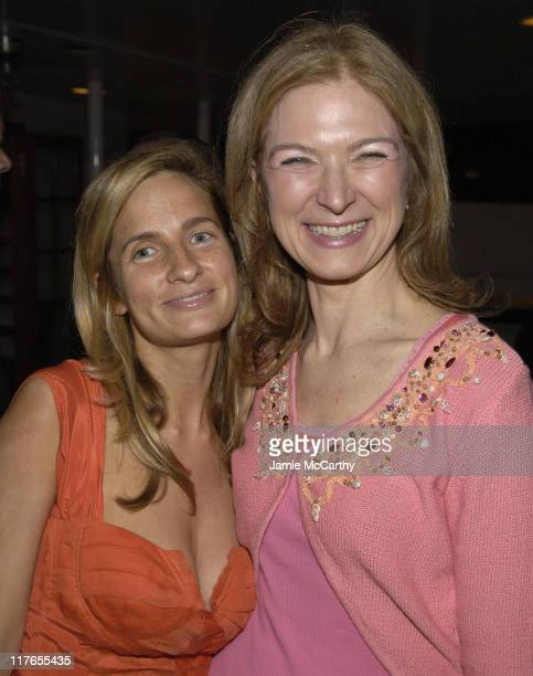 """Holly Wiersma, Producer of """"Down In The Valley"""" and Dawn Husdson, Executive Director of Film Independent"""