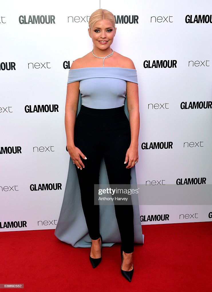 Glamour Women Of The Year Awards - Red Carpet Arrivals