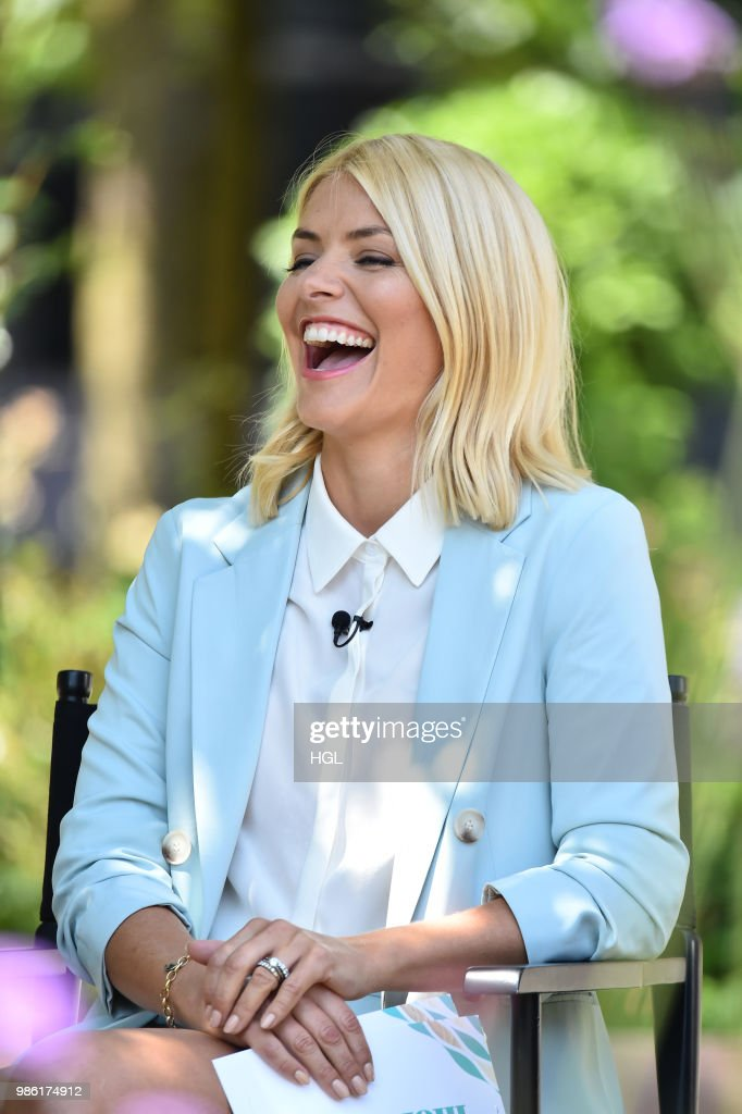 London Celebrity Sightings -  June 28, 2018 : News Photo