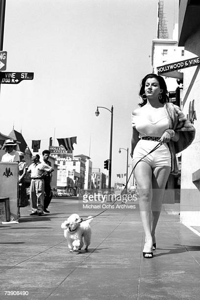 Hollywood 1957