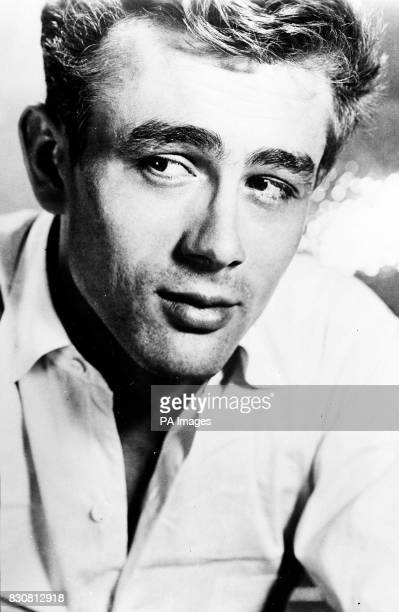 Hollywood actor James Dean is to star in the forthcoming film of the John Steinbeck novel 'East of Eden'. 01/05/03 : James Dean, who's brooding image...