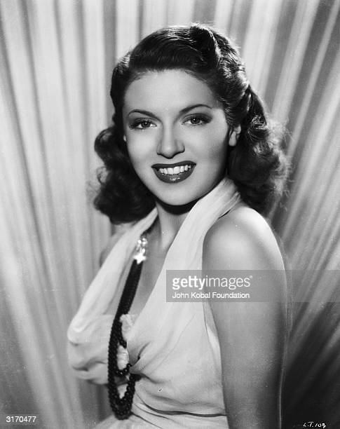Hollywood actress Lana Turner