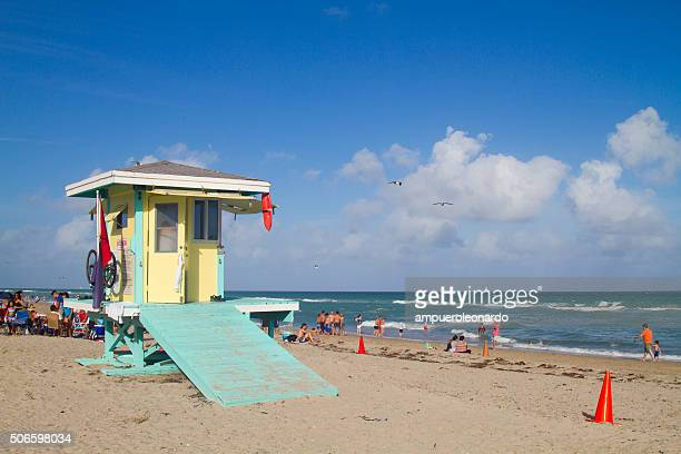 1c93b7f8c60 This Is A Lifeguard House Stock Photos and Pictures