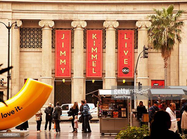 hollywood boulevard - walk of fame stock pictures, royalty-free photos & images