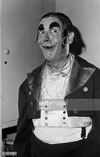 Hollywood, CA: Milton Berle returns to TV in a weekly series as the master of ceremonies on a bowling show. Berle will cut down on the monkey...
