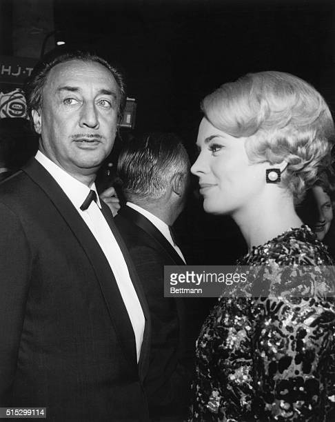 Hollywood, CA- Romain Gary, who was introduced to Hollywood when he was Consul for France in Los Angeles, is known to millions of readers around the...