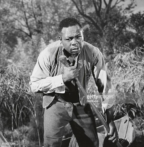 Moore to Make Movie Paddling his way through a screen test here world light heavyweight boxing champion Archie Moore skims to his first motion...