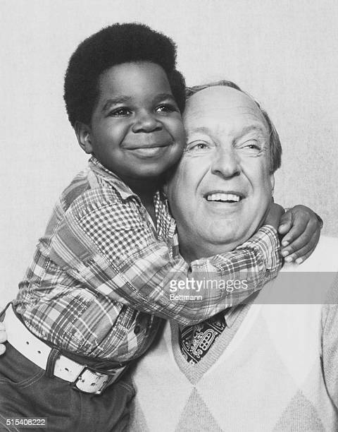 Conrad Bain the bungling Dr Arthur Harmon of the defunct Maude series is now the principal star of a new series Different Strokes playing a...